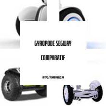comparatif-segway