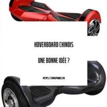 hoverboard made in china