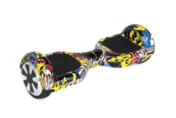 hoverboard weebot avec tags