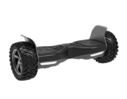 hoverboard tout terrain 4x4 bluetooth hummer