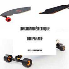 longboard electrique gyropodus