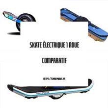 skateboard electrique une roue onewheel gyropodus