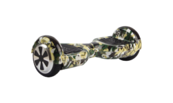 hoverboard pas cher camouflage