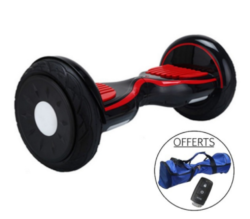 hoverboard nano 4x4