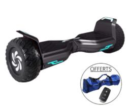 hoverboard hummer 2.0