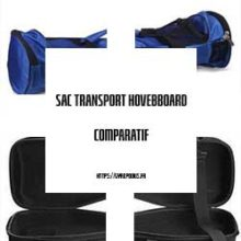 sac transport pour hoverboard gyropodus