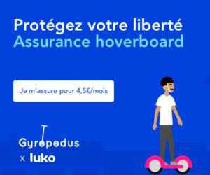 Assurance Hoverboard Luko