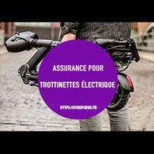 assurance-trottinette-electrique