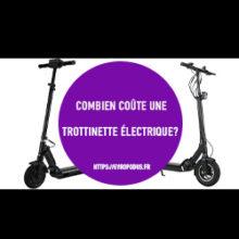 prix-trottinette-electrique