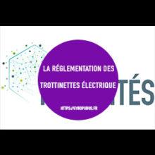 réglementation-trottinette-electrique-en-france