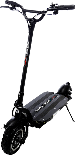 dualtron ultra minimotors