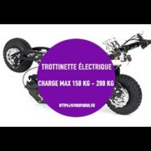 trottinette-electrique-charge-maximale-150kg-adulte