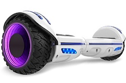 hoverboard cross colorway