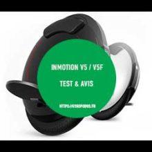 inmotion v5