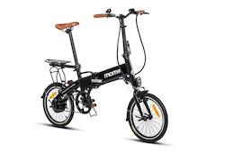 moma bike velo electrique pliable