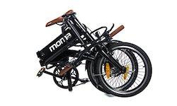 moma bike pliable