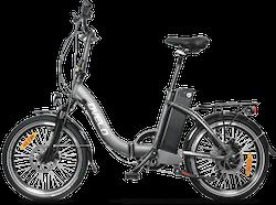 ovelo city bike pliant électrique