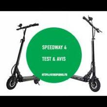 speedway 4 test avis