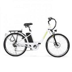 Sunray 200 vélo électrique ville BIWBIK