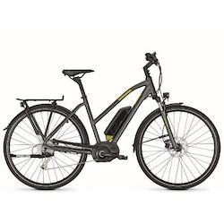 raleign stocker b9 femme vélo de ville
